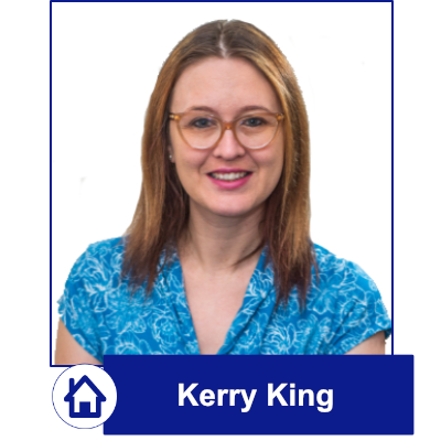 Conveyancing Team Kerry King