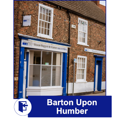 Barton Upon Humber Office