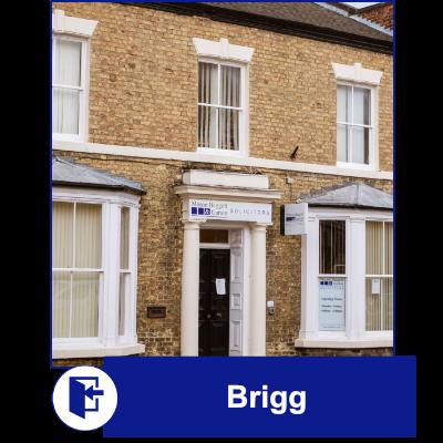 Brigg Office