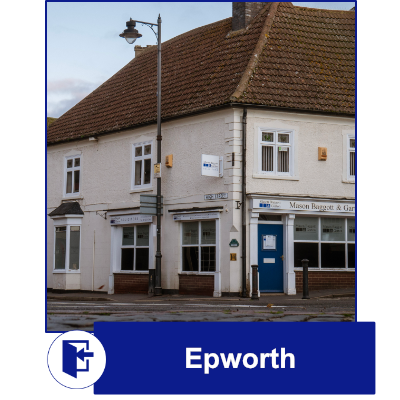 Epworth Office