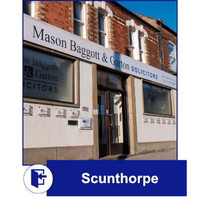Scunthorpe Office